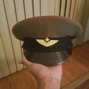Other - Official Pilot Visor
